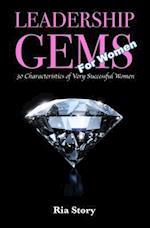 Leadership Gems for Women
