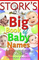 The Storks Big Book of Baby Names