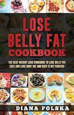 Lose Belly Fat Cookbook