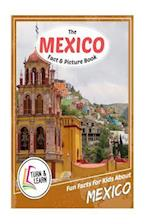 The Mexico Fact and Picture Book