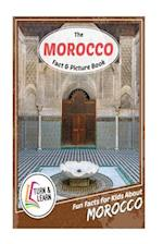 The Morocco Fact and Picture Book
