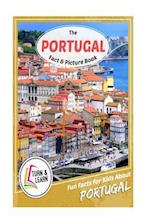 The Portugal Fact and Picture Book