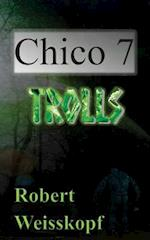 Chico 7 af Robert Weisskopf