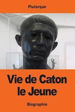 Vie de Caton Le Jeune
