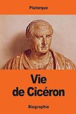 Vie de Ciceron