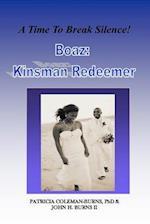 Boaz Kinsman Redeemer