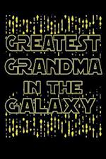 Greatest Grandma in the Galaxy