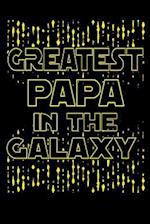 Greatest Papa in the Galaxy