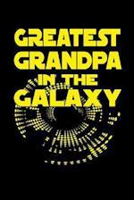 Greatest Grandpa in the Galaxy