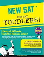 New SAT for SAT Toddlers