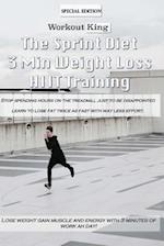 The Sprint Diet