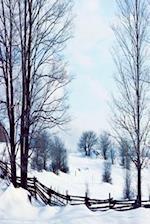 Journal Beautiful Winter Day