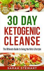 30 Day Ketogenic Cleanse