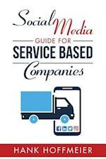 Social Media Guide for Service Based Companies