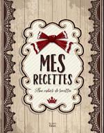 Mes Recettes