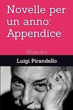 Novelle Per Un Anno - Appendice