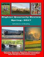 Righter Quarterly Review - Spring 2017