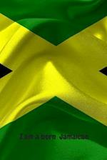 I Am a Born Jamaican Journal