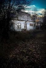 A Solitary Abandoned House in Autumn Journal