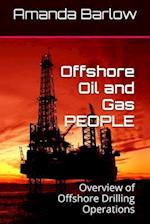 Offshore Oil and Gas People
