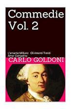 Commedie Vol 2