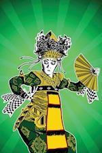 Balinese Dancer Journal