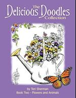 The Delicious Doodles Collection