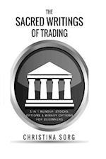Sacred Writings of Trading