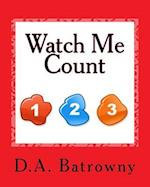 Watch Me Count