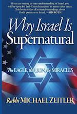 Why Israel Is Supernatural?