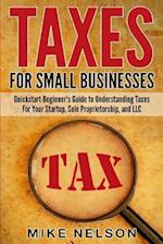 Taxes for Small Businesses af Mike Nelson
