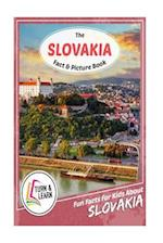 The Slovakia Fact and Picture Book