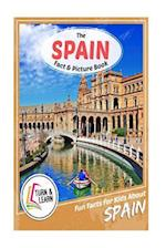 The Spain Fact and Picture Book