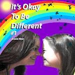 It's Okay to Be Different #1