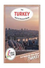 The Turkey Fact and Picture Book