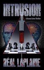 Intrusion - A Keeno Crime Thriller