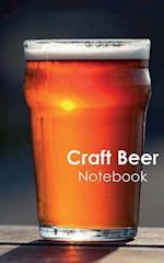 Craft Beer Notebook