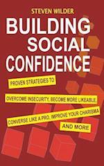 Building Social Confidence