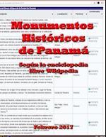 2017-02 Monumentos Historicos de Panama
