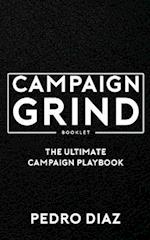 Campaign Grind Booklet