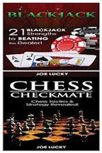 Blackjack & Chess Checkmate