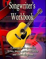 Songwriter's Workbook