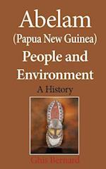 Abelam (Papua New Guinea) People and Environment