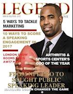 Legend Men's Magazine