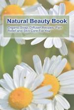 Natural Beauty Book