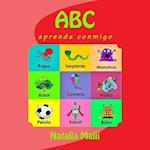 ABC Aprende Conmigo