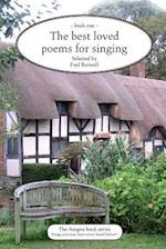 The Best Loved Poems for Singing