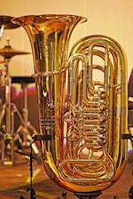 Brass Tuba Musical Instrument Journal