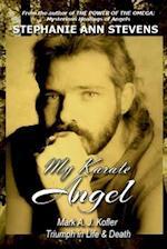 My Karate Angel