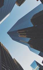 Notebook - Urban Skyline Architecture